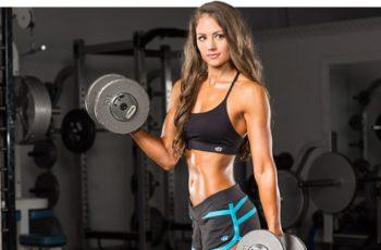 Como projetar um circuito MetCon para perda máxima de peso e construção muscular