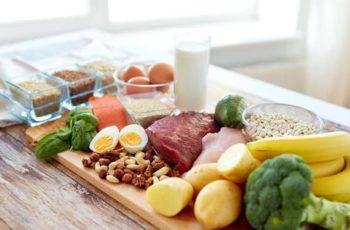 Dieta diária para Treino Intervalado Intenso de Curta Duração -TIICD.
