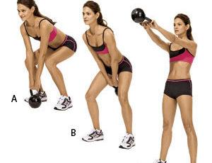 Treinamento simultâneo para maior perda de gordura