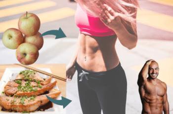 Como perder peso rapidamente – mudar sua dieta